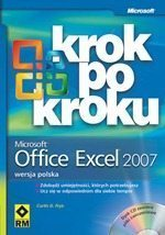 microsoft-excel-2007-krok-po-kroku-cd-b-iext3249614