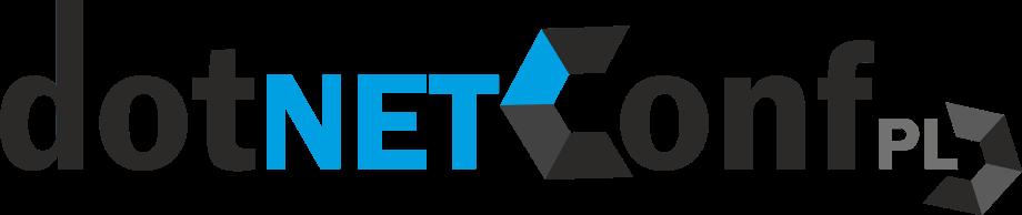 Logo dotnetConf.PL